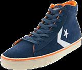 Converse - Pro Leather Vulc-Mid