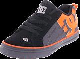 DC Shoes - Dc Kids Court Grk Vulc Se