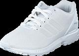 adidas Originals - Zx Flux Ftwr White/Ftwr White