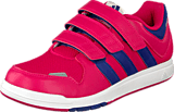 adidas Sport Performance - Lk Trainer 6 Cf K Berry/Purple/White