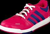 adidas Sport Performance - Lk Trainer 6 K Berry/Amazon Purple/White