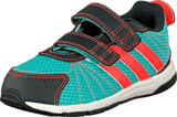 adidas Sport Performance - Snice 3 Cf I Mint/Solar Orange/Dark Grey