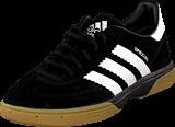 adidas Sport Performance - Hb Spezial Black/Running White/Black