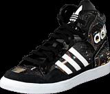 adidas Originals - Extaball W Black/Ftwr White