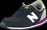 New Balance - U420SKP Black/Yellow