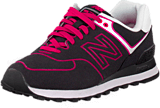 New Balance - WL574NEN Black