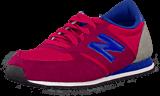 New Balance - U420SPB Pink