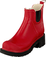 Ilse Jacobsen - Rubber boot Red