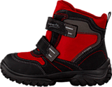 Superfit - Snowcat  -  Gore-Tex Black Kombi