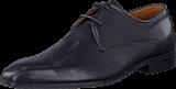 Bianco - Clean Dres Leather Shoe Black