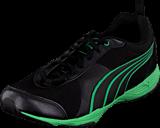 Puma - Flextrainer Ombre Wn'S Black/Green