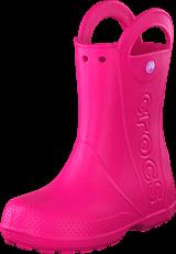 Crocs - Handle It Rain Boot Kids Candy Pink