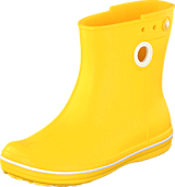 Crocs - Jaunt Shorty Boot W Yellow