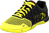 Reebok - R Crossfit Nano 4.0 Black/High Vis Green