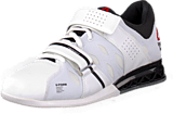 Reebok - R Crossfit Lifter Plus2.0 White/Black/Porcelain
