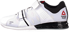 Reebok - R Crossfit Lifter Plus2.0 White/Black/Porcelain