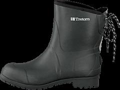 Tretorn - Redo Black