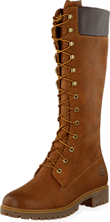 Timberland - Woms Prem 14In Medium Brown