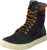 G-Star Raw - Recruit Highland Fleece Navy