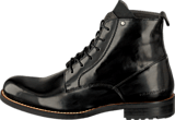 G-Star Raw - Manor Dryden Hi Shine Black