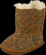 UGG Australia - I Cassie Leopard Chestnut Leopard