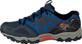 Merrell - Grassbow Sport Gtx Navy/Tahoe Blue