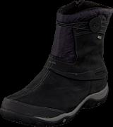 Merrell - Dewbrook Zip Waterproof Black