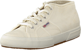 Superga - 2754 Cotu Mid White