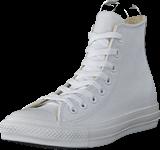 Converse - All Star Mono Leather White
