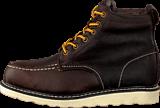 Rugged Gear - Worker Dark Brown