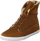 Hub Footwear - Vermont Brown
