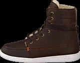 Hub Footwear - Tin Dk Brown