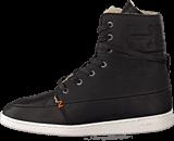 Hub Footwear - Tin Black