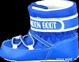 Moon Boot - Moon Boot Crib Light Blue