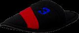 Polo Ralph Lauren - Mens Rugby Stripe Cuff Black