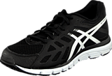 Asics - Gel Zaraca 3 Black