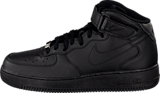 Nike - Air Force 1 Mid '07 Black