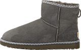 UGG Australia - W Cl Mini Scallop Charcoal