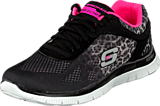 Skechers - Serengeti Black/multi