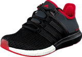 adidas Sport Performance - Cc Gazelle Boost M Black/Vivid Red