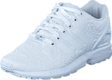 adidas Originals - Zx Flux W White