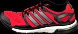 adidas Sport Performance - Adistar Boost M Esm Bright Red/Iron/Core Black