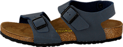 Birkenstock - New York Slim Birkoflor Navy