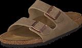 Birkenstock - Arizona Regular Leather Tabacco Brown