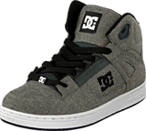 DC Shoes - Kids Rebound Tx Se Shoe Black/Wash