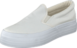 Duffy - 92-14020 White