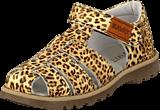 Kavat - Hällevik Xc Leopard