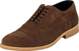 Tiger of Sweden - Harry 11 Earth Brown