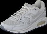 Nike - Nike Air Max Command White/White