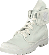 Palladium - Baggy Ladies White